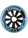 Bont G4 Typhoon Inline Wet Condition Wheels