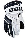 Bauer Vapor X100 Limited Edition Hockey Gloves Sr