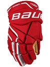 Bauer Vapor X60 Hockey Gloves Sr