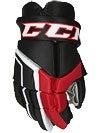 CCM 24K KFS Hockey Gloves Sr