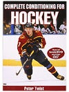Complete Conditioning for Ice Hockey Book DVD