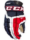 CCM CL 500 Hockey Gloves Sr