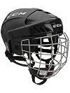CCM FitLite FL40 Hockey Helmets w/Cage