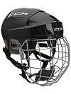 CCM FitLite FL60 Hockey Helmets w/Cage