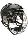 CCM FitLite Hockey Helmets w/Cage