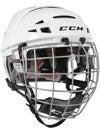 CCM Vector 10 Hockey Helmets w/Cage