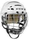 CCM Vector 08 Hockey Helmets w/Cage