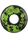 Circolo Team Blood Wheels 57mm 95A Each