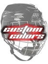 Cascade M11 Pro Hockey Helmet w/Cage Custom Colors