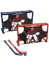 CCM Carey Price Deluxe Mini Hockey Goal Dual Set