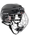 CCM Resistance 300 Hockey Helmets w/Cage