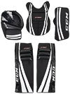 CCM Hockey Street Goalie Set