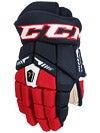 CCM Ultra Tacks Hockey Gloves Jr