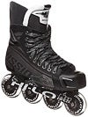 Mission Inhaler DS7 Roller Hockey Skates Sr