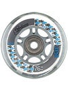Escalade Wheels and Bearings 76 84 or 90mm 8pks