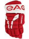 Eagle Aero 4 Roll Hockey Gloves Jr