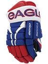 Eagle Aero Pro LE Olympic 4 Roll Hockey Gloves Sr 14