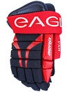 Eagle Aero Pro LE Olympic 4 Roll Hockey Gloves Sr 14