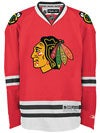 Chicago Blackhawks Reebok Premier NHL Replica Jerseys