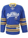 Buffalo Sabres Reebok NHL Replica Jerseys Sr