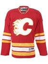 Calgary Flames Reebok NHL Replica Jerseys Sr