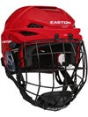 Easton E300 Hockey Helmets w/Cage