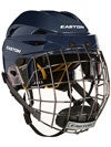 Easton E600 Hockey Helmets w/Cage