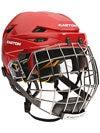 Easton E700 Hockey Helmets w/Cage