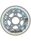 Explore Escalade Fitness Wheels 80mm 82A