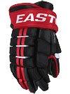 Easton Pro 10 4 Roll Hockey Gloves Jr