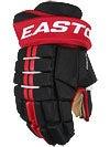Easton Pro 7 4 Roll Hockey Gloves Jr