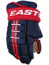 Easton Pro 7 Limited Edition 4 Roll Hockey Gloves Sr