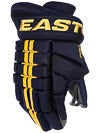 Easton Pro 4 Roll Hockey Gloves Jr