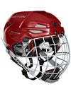 Easton Stealth S13 Hockey Helmets w/Cage Md