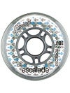 Explore Escalade Wheels 76mm 80mm or 84mm 8pks