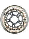 Explore Escalade Wheels 76mm 80mm or 84mm 8pks
