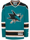 San Jose Sharks Reebok Premier NHL Replica Jerseys Sr