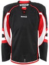 Ottawa Senators Reebok Edge Uncrested Jerseys Jr
