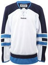 Winnipeg Jets Reebok Edge Uncrested Jerseys Sr