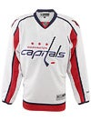 Washington Capitals Reebok Premier NHL Replica Jerseys