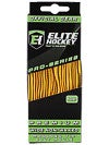 Elite ProSeries Premium Wide Hockey Skate Laces Unwaxed