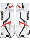 Franklin 1200 Goalie Leg Pads Jr