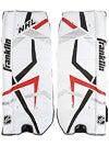 Franklin 1200 Goalie Leg Pads Yth