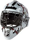 Franklin Street Hockey Goalie Mask Senior
