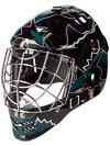Franklin 100 Goalie Masks Jr/Yth