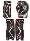 Franklin Street Hockey Goalie Leg Pads Junior & Youth