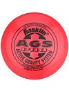 Franklin NHL Fluid Filled AGS Super High Density Ball
