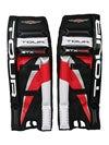 Tour Recreational Goalie Leg Pads