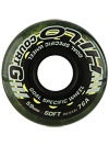 HI-LO Court G Goalie Hockey Wheel 59mm