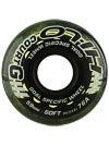 HI-LO Court G Goalie Hockey Wheel 59mm